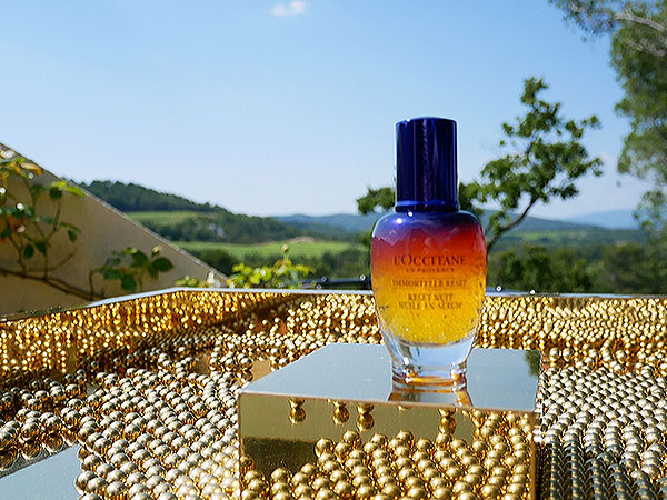 IMMORTELLE OVER NIGHT RESET SERUM